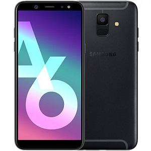 فروش اقساطی گوشی موبایل سامسونگ مدل Galaxy A6 2018 ظرفیت 64 گیگابایت