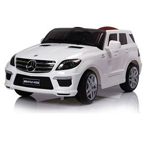 فروش اقساطی ماشین شارژی اسپیرینتر بنز Mercedes-Benz ML63 AMG EC-01