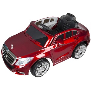 فروش اقساطی ماشین شارژی اسپیرینتر بنز کوپه مدل Mercedes Benz S600