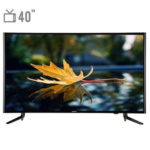 فروش اقساطی تلویزیون ال ای دی سامسونگ مدل 40N5880 سایز 40 اینچ