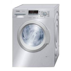 فروش اقساطی ماشین لباسشویی بوش مدل WAK2020SIR ظرفیت 7 کیلوگرم