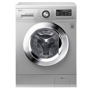 فروش اقساطی ماشین لباسشویی ال جی مدل WM-M71 ظرفیت 7 کیلوگرم
