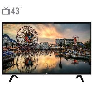فروش اقساطی تلویزیون ال سی دی تی سی ال مدل 43D2910 سایز 43 اینچ