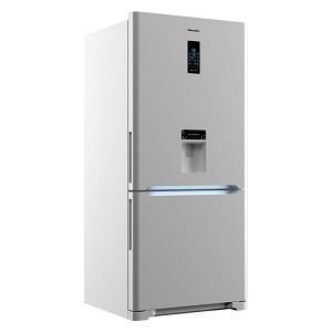 فروش اقساطی یخچال و فریزر هیمالیا مدل امگا