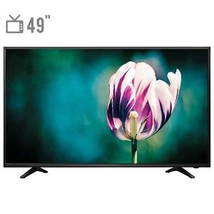 فروش اقساطی تلویزیون ال ای دی شهاب مدل 49SH216N سایز 49 اینچ