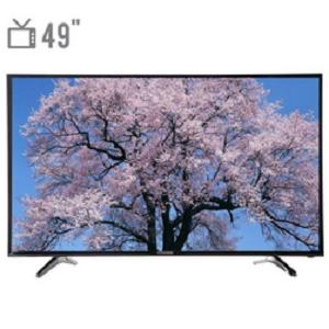 فروش اقساطی تلویزیون ال ای دی هوشمند شهاب مدل 49SH217S سایز 49 اینچ
