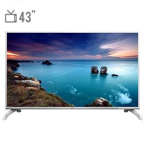 فروش اقساطی تلویزیون ال ای دی پاناسونیک مدل TH-43D410R سایز 43 اینچ