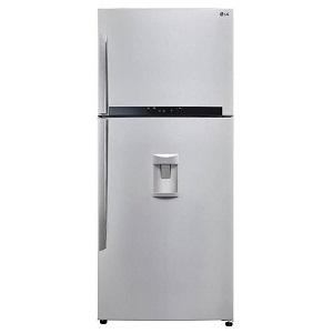 فروش اقساطی یخچال و فریزر ال جی مدل TF560