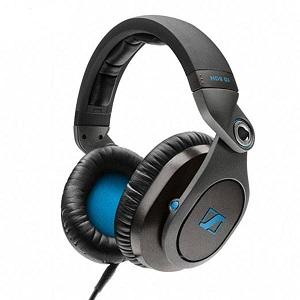 فروش اقساطی هدفون سنهایزر مدل HD8 DJ