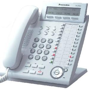 فروش اقساطی-تلفن سانترال پاناسونیک مدل KX-DT343