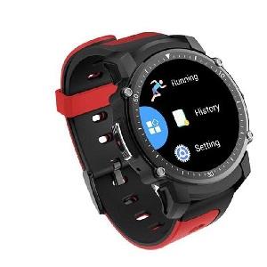 فروش اقساطی ساعت هوشمند کینگ ور مدل FS08 قابل ارتقا 2018