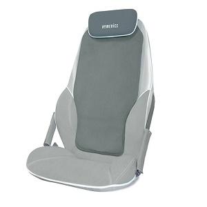 فروش اقساطی روکش صندلی ماساژور هومدیکس مدل شیاتسو BMSC-5000H-EU