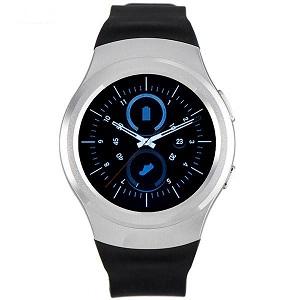 فروش اقساطی ساعت هوشمند آی لایف مدل Zed Watch R Silver