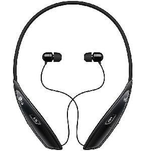 فروش اقساطی هدست استریو بی سیم ال جی مدل Tone Ultra Premium HBS-810