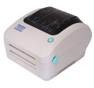 لیبل پرینتر حرارتی ایکس پرینتر مدل 470B