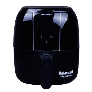 فروش اقساطی سرخ کن رژیمی دیجیتال دلمونتی مدل DL615