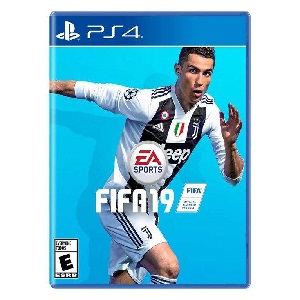 فروش اقساطی بازی FIFA 19 مخصوص PS4