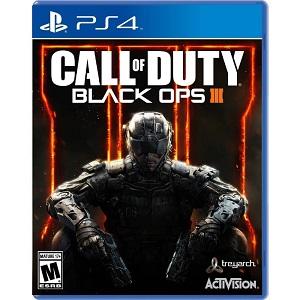 فروش اقساطی بازی Call Of Duty Black Ops III مخصوص PS4