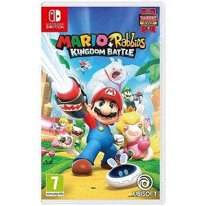 فروش اقساطی بازی Mario Rabbids Kingdom Battle مخصوص Nintendo Switch