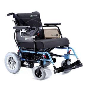 فروش اقساطی ویلچر برقی مدل 103 comfort
