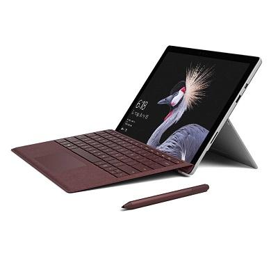 تبلت مایکروسافت مدل Surface Pro 2017 LTE Advanced – D