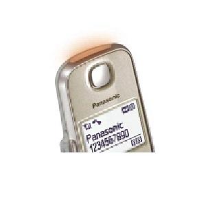 فروش اقساطی تلفن بی سیم پاناسونیک مدل KX-TGE220
