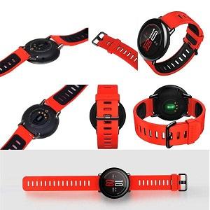 فروش اقساطی ساعت هوشمند هوآمی مدل Amazfit Pace
