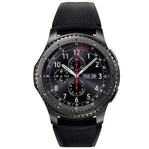 فروش اقساطی ساعت هوشمند سامسونگ مدل Gear S3 Frontier SM-R760