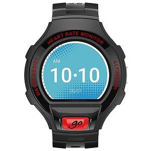 فروش اقساطی ساعت هوشمند آلکاتل مدل Go Watch