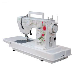 فروش اقساطی چرخ خیاطی کاچیران مدل +Jasimne593