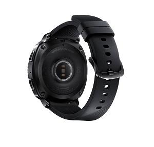 فروش اقساطی ساعت هوشمند سامسونگ مدل Gear Sport SM-R600NZK