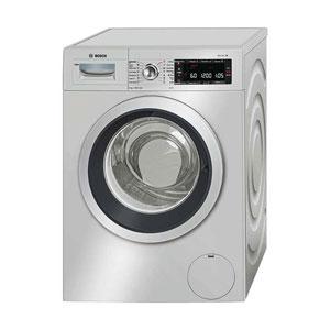 فروش اقساطی ماشین لباسشویی بوش سری 8 مدل WAW3266XIR ظرفیت 9 کیلوگرم