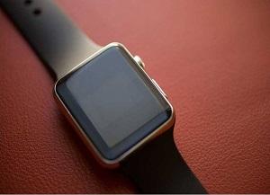 فروش اقساطی ساعت هوشمند مدل IWO MTK2502C
