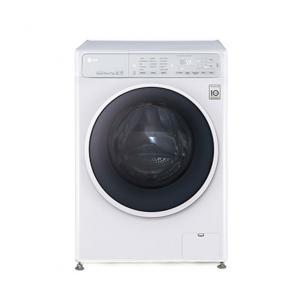 فروش اقساطی ماشین لباسشویی ال جی مدل WM-L1055CW ظرفیت 10.5 کیلوگرم