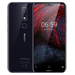فروش اقساطی گوشی موبایل نوکیا 6.1 پلاس دو سیم (X6)