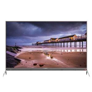 فروش اقساطی تلویزیون ال ای دی هوشمند ایکس ویژن مدل 55XKU635 سایز 55 اینچ
