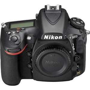 فروش اقساطی دوربین دیجیتال نیکون D810