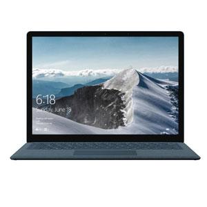 فروش اقساطی لپ تاپ 13 اینچی مایکروسافت مدل Surface Laptop - F