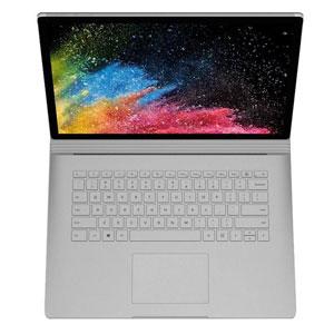 فروش اقساطی لپ تاپ 15 اینچی مایکروسافت مدل Surface Book 2- B