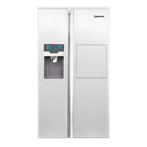 فروش اقساطی یخچال و فریزر ساید بای ساید اسنوا مدل S8-2321SW