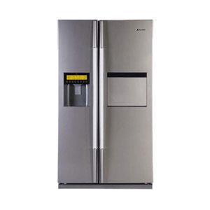 فروش اقساطی یخچال و فریزر ساید بای ساید اسنوا مدل S8-2280