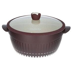 فروش اقساطی سرویس پخت و پز 20 پارچه گرانیتی فونیکس مدل NEW YOURK