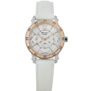 فروش اقساطی ساعت مچی عقربه ای زنانه کاسیو سری شین مدل SHN-3012GL-7ADR