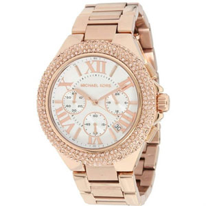 فروش اقساطی ساعت مچی عقربه ای زنانه مایکل کورس مدل mk5636