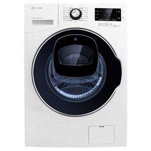فروش اقساطی ماشین لباسشویی Wash in Wash اسنوا مدل SWM-842 ظرفیت 8 کیلوگرم