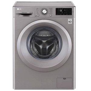 فروش اقساطی ماشین لباسشویی ال جی مدل WM-821N ظرفیت 8 کیلوگرم