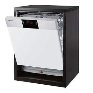 فروش اقساطی ماشین ظرفشویی توکار سامسونگ مدل D175