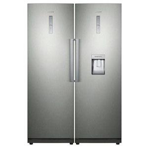 فروش اقساطی یخچال و فریزر دوقلوی سامسونگ مدل RR30PN-RZ30PN