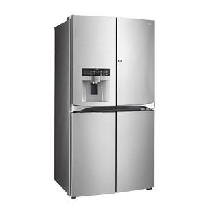 فروش اقساطی یخچال و فریزر ال جی مدل MDN73