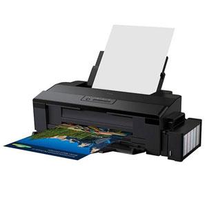 فروش اقساطی پرینتر جوهر افشان اپسون مدل L1800